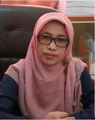 Dra. IDA MISAROH, M.Pd